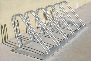 Велопарковка на заказ в Санкт-Петербурге и области
