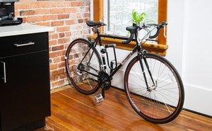 Хранение велосипеда зимой доверьте профессионалам!