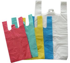 Купить полиэтиленовые пакеты в Вологде