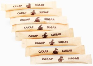 Купить порционный сахар оптом в Вологде