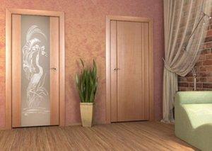 Цена межкомнатных дверей