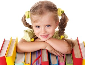 Дошкольная литература для детей