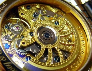 Большие и маленькие неприятности, или где провести ремонт часов в Оренбурге
