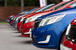 Купить автомобильный аккумулятор в Красноярске