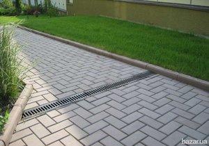 Производство тротуарной плитки в Орске