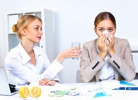 Анализы по выявлению аллергии: большой список аллергенов, высокая точность исследований