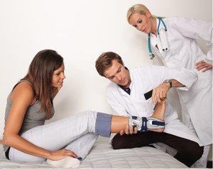 Травматолог ортопед в Вологде