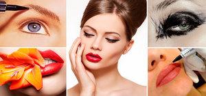 Записаться на перманентный макияж