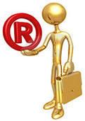 Регистрация товарного знака в РФ