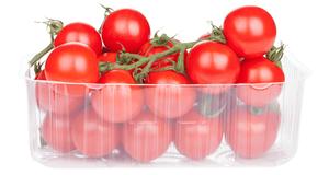 Качественная упаковка для хранения и перевозки помидоров