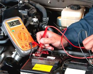 Квалифицированный ремонт автомобильного электрооборудования