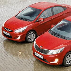 Расходники Hyundai и Kia в наличии! Все для корейских авто в «АвтоПорте»!