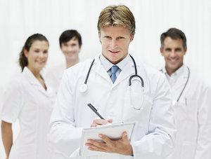 Медицинская помощь в Вологде