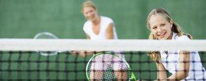 Записаться на большой теннис