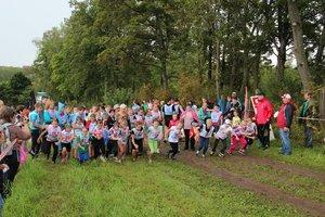 В Ясной Поляне состоятся соревнования по летнему троеборью