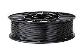 Продажа ABS пластика для 3D принтера в Орске (черный и натуральный цвет)