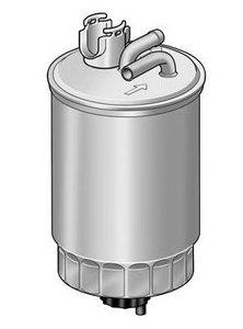 Ремонт и замена дизельного фильтра в Туле