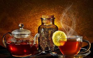 Мастер-класс «Палитра чайных ароматов»