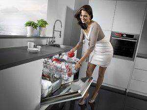 Как выбрать посудомоечную машину в Красноряске