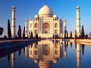 Индия (ГОА) из Оренбурга на 13 ноября (10 ночей) от 18 500 на человека