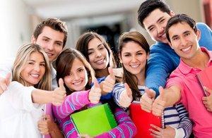 Английский для студентов в Вологде