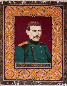 Выставка «Л. Н. Толстой. Кавказ. История и современность»