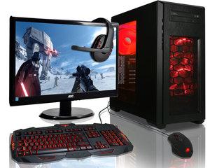 Быстрые и мощные игровые компьютеры в Вологде