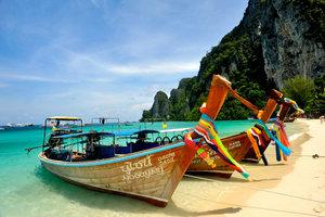 Дешевые туры в Таиланд 2015
