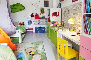 Большой выбор детской мебели ИКЕА с доставкой