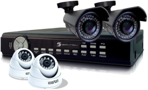 Купить видеорегистратор для охраны и защиты помещений