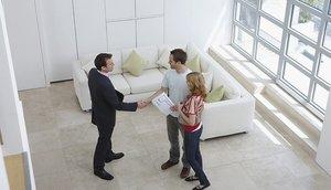 Подбор квартиры, доступной по ипотечному кредиту