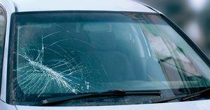 Ремонт автостекол: трещины, сколы, царапины