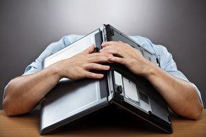 Что делать, если сломался ноутбук? Ремонт ноутбуков в Сургуте