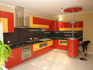 Где выбрать кухню недорого?