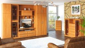 Мебель для гостиных купить в Туле