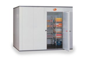 Купить холодильную камеру
