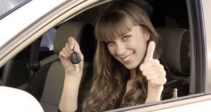 Инструктор по вождению в автошколе Тюмени