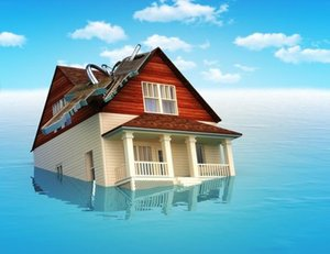 Заказать гидроизоляцию дома в Череповце