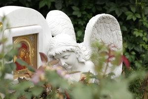 Стоимость ритуально-похоронных услуг