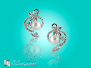 Драгоценная распродажа!!! Скидка на украшения с бриллиантами до 40%!!!