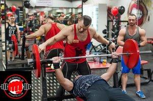 Услуги фитнес-тренера в Вологде