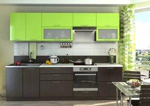 Купить кухонный гарнитур недорого в Оренбурге