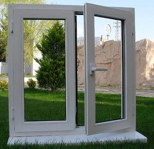 Купить окна ПВХ в рассрочку