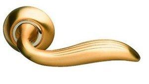 Фурнитура арчи (Archie) в Туле - стильные штрихи дизайна дверей!