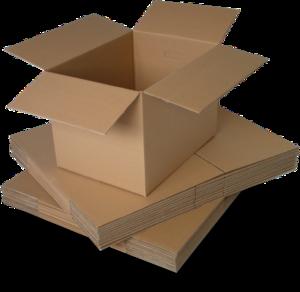Изготовление коробок из картона в любых объемах