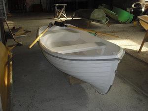 Преимущества пластиковой лодки перед лодкой ПВХ