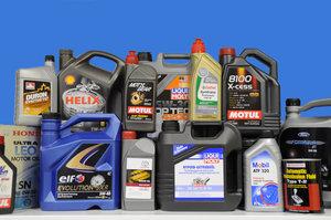 Оригинальные масла для автомобилей. Выбирайте качество!