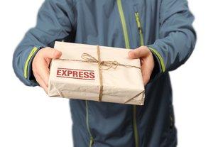 Экспресс доставка почты. Оформите заявку онлайн!