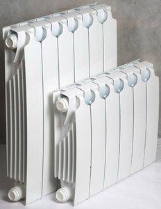Покупаем радиаторы в Красноярске