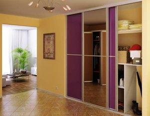 Как выбрать шкафы для прихожей в Туле?